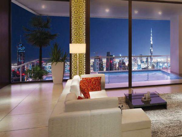 Al Habtoor City by Al Habtoor Group in Business Bay. Luxury apartments for Sale in Dubai 3 1