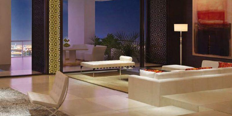 Al Habtoor City by Al Habtoor Group in Business Bay. Luxury apartments for Sale in Dubai 3 3
