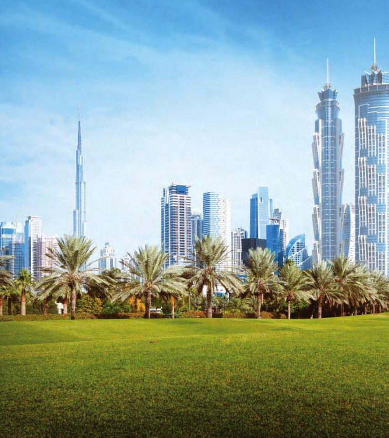 Al Habtoor City by Al Habtoor Group in Business Bay. Luxury apartments for Sale in Dubai 5 1