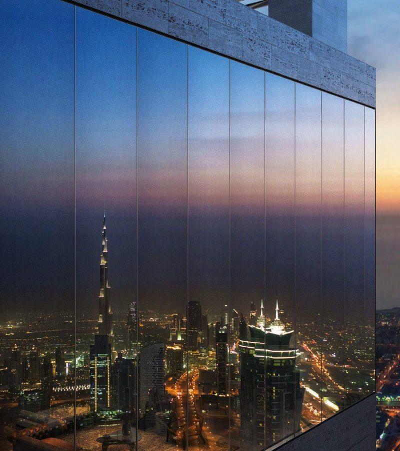 Al Habtoor City by Al Habtoor Group in Business Bay. Luxury apartments for Sale in Dubai 5 4
