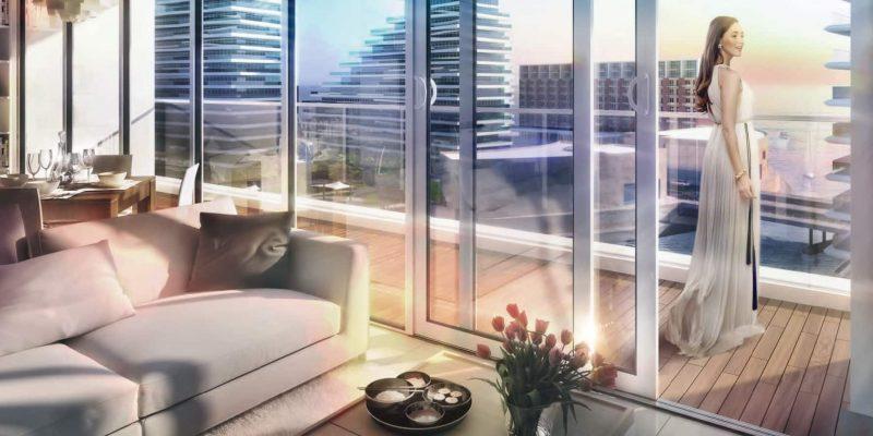 Al Hadeel by ALDAR in Al Bandar. Premium apartments for Sale in Abu Dhabi_31
