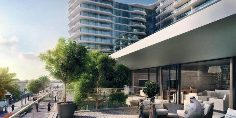 Al Hadeel by ALDAR in Al Bandar. Premium apartments for Sale in Abu Dhabi_33