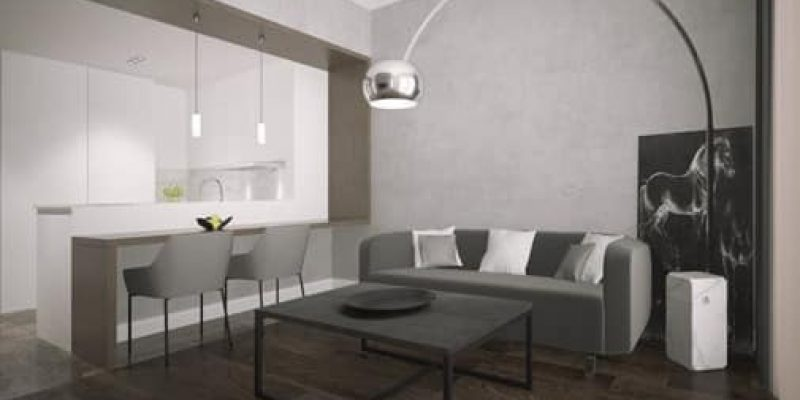 Al Mahra Residence at Masdar City