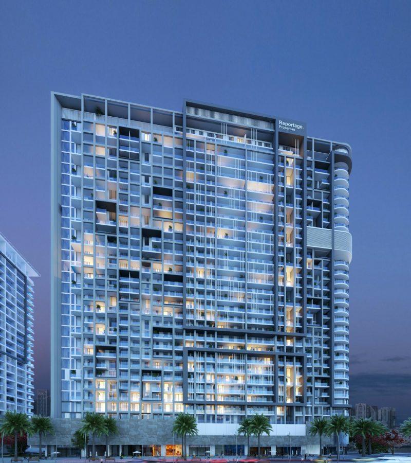 Al Maryah Vista 2 by Reportage Properties on Al Maryah Island 51