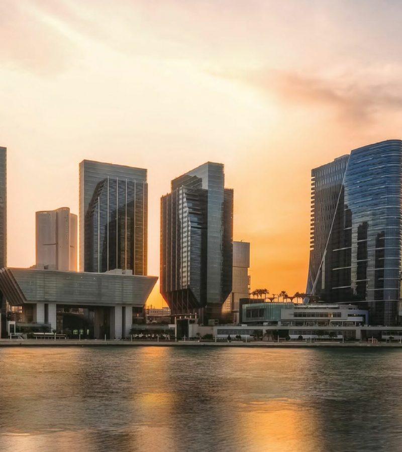 Al Maryah Vista 2 by Reportage Properties on Al Maryah Island 52