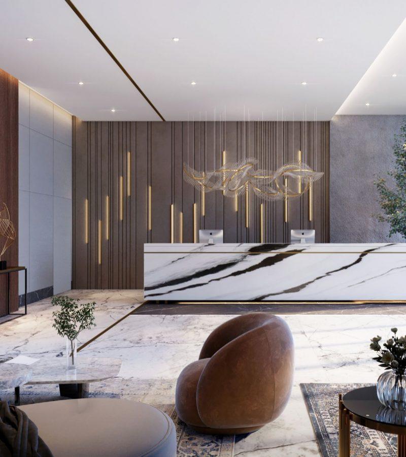 Al Maryah Vista 2 by Reportage Properties on Al Maryah Island 53