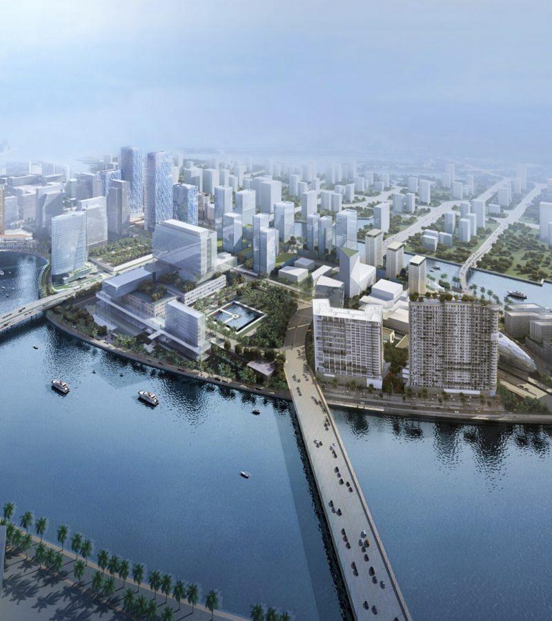 Al Maryah Vista 2 by Reportage Properties on Al Maryah Island 54