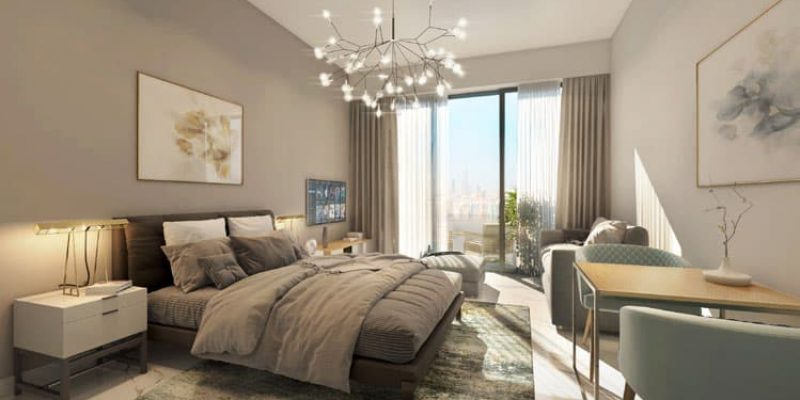 Al Maryah Vista on Al Maryah Island by Webridge Properties. Premium apartments and penthouses for sale in Abu Dhabi 3 2