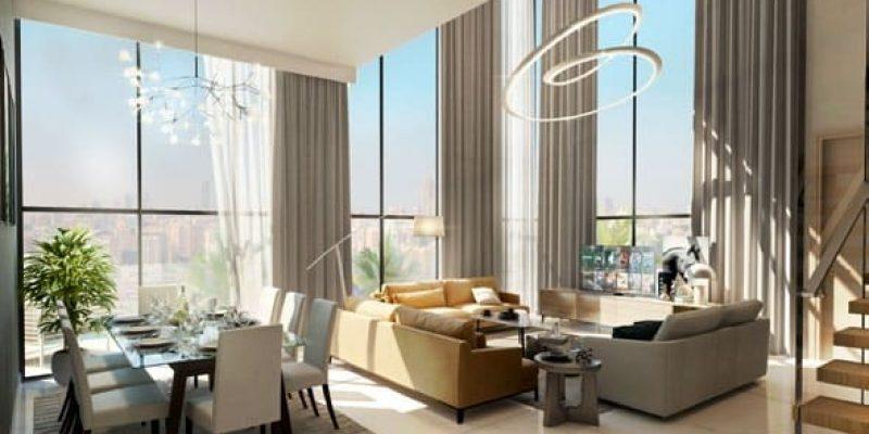 Al Maryah Vista on Al Maryah Island by Webridge Properties. Premium apartments and penthouses for sale in Abu Dhabi 3 3