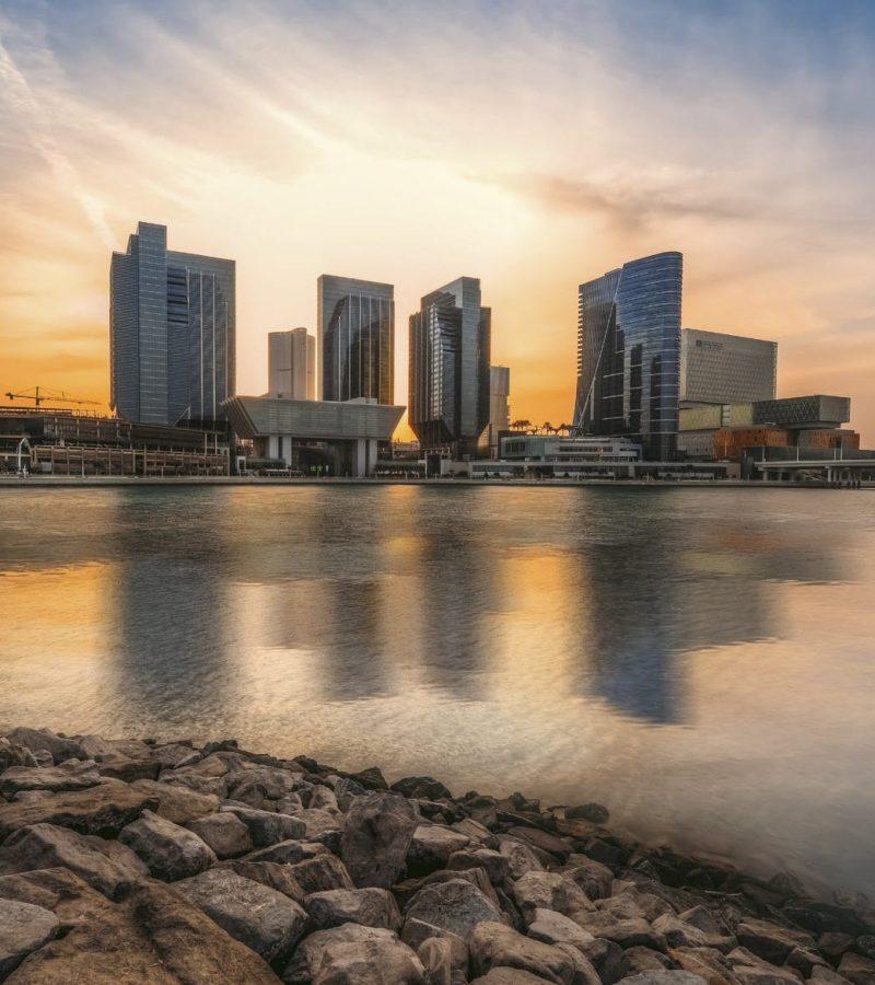 Al Maryah Vista on Al Maryah Island by Webridge Properties. Premium apartments and penthouses for sale in Abu Dhabi 5 2