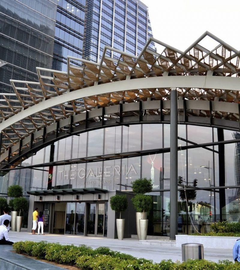 Al Maryah Vista on Al Maryah Island by Webridge Properties. Premium apartments and penthouses for sale in Abu Dhabi 5 4