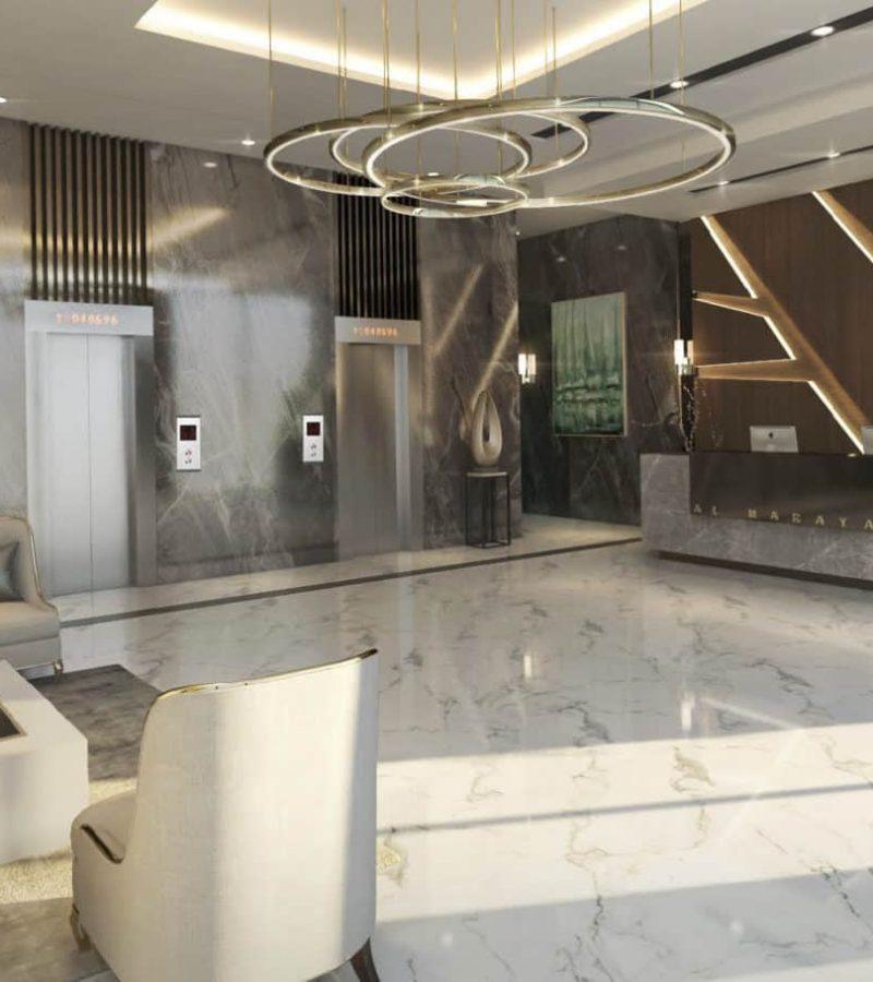 Al Maryah Vista on Al Maryah Island by Webridge Properties. Premium apartments and penthouses for sale in Abu Dhabi 5 5