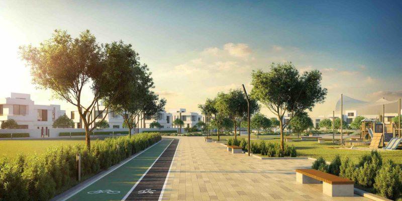 Alreeman II By Aldar. Plots For Sale In Abu Dhabi