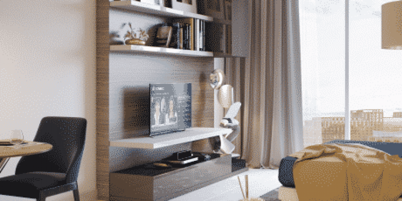 Amora в Akoya от Damac Properties. Продажа недвижимости премиум-класса в Дубае 3