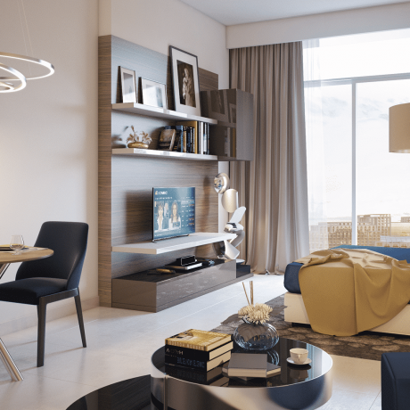 Amora apartments by Damac at Akoya. Luxury apartments for Sale in Dubai