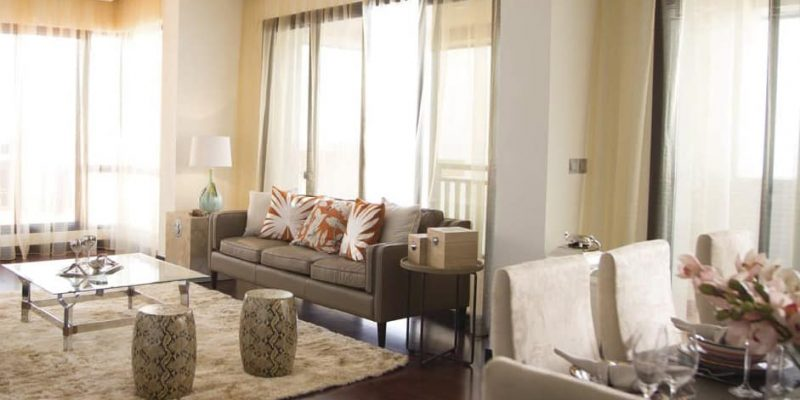 Anantara Residences by Seven Tides in Palm Jumeirah. Premium apartments for Sale in Dubai