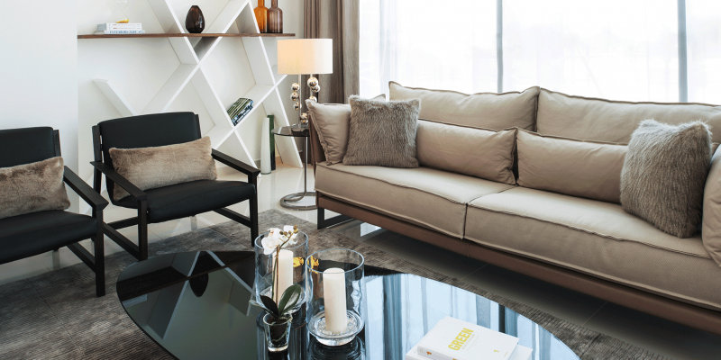 Apartments on The Park by Damac at Damac Hills. Luxury apartments for Sale in Dubai