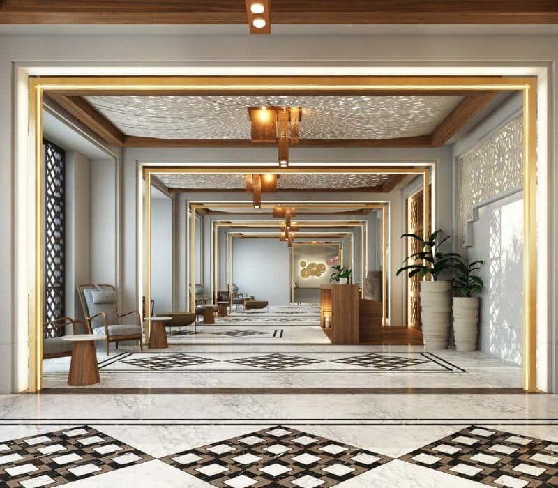 Asayel в Madinat Jumeirah Living от Dubai Holding. Продажа недвижимости премиум-класса в Дубае 5 2