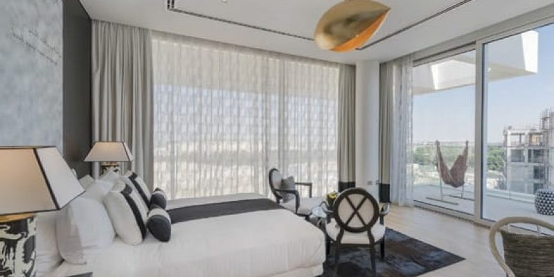 Ashjar by Al Barari at Al Barari. Luxury apartments for Sale in Dubai_52
