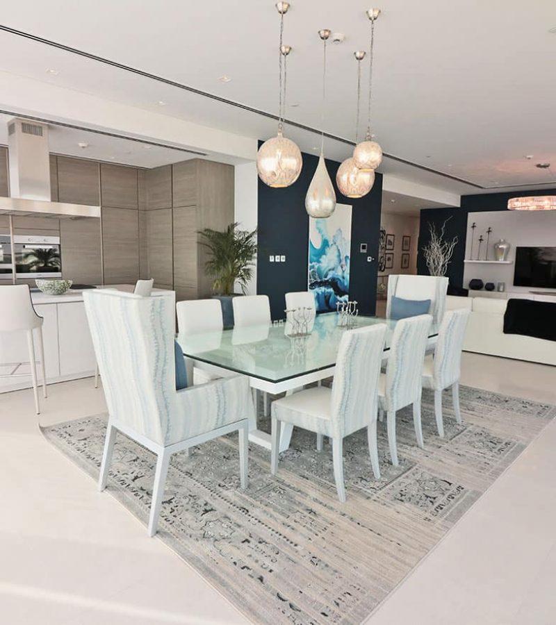Ashjar by Al Barari at Al Barari. Luxury apartments for Sale in Dubai_522