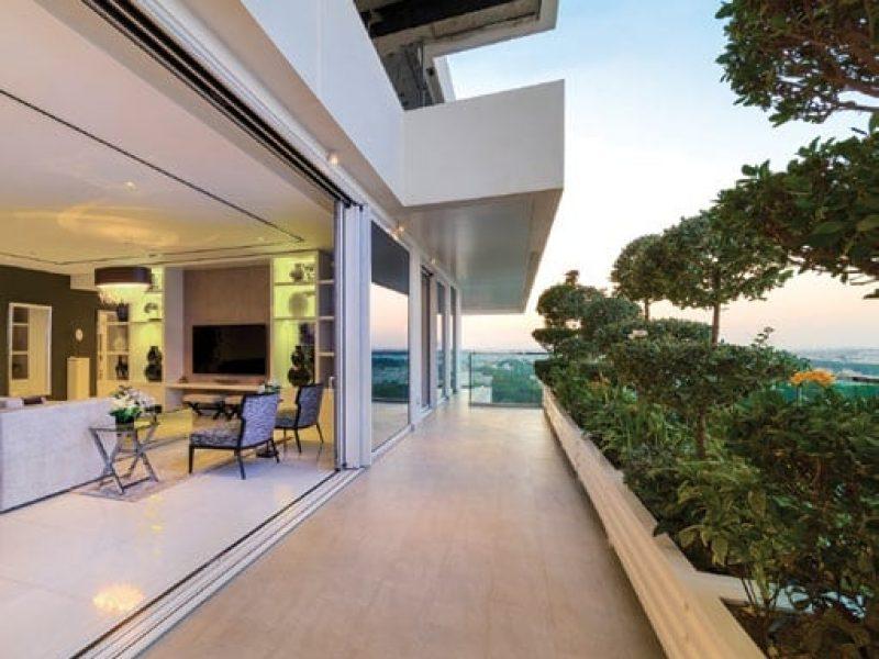Ashjar by Al Barari at Al Barari. Luxury apartments for Sale in Dubai_57