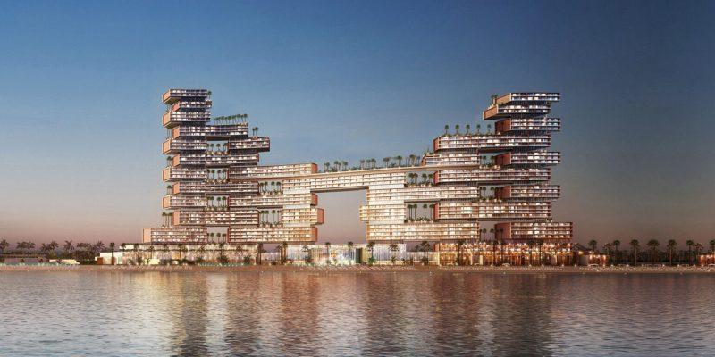Atlantis - The Royal Residences. Premium apartments for Sale in Dubai 21