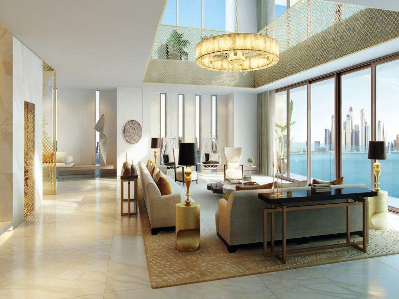 Atlantis - The Royal Residences. Premium apartments for Sale in Dubai 32