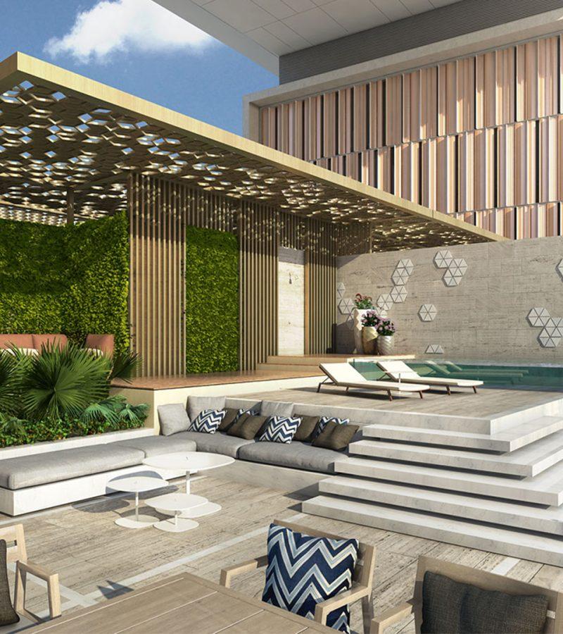 Atlantis - The Royal Residences. Premium apartments for Sale in Dubai 522