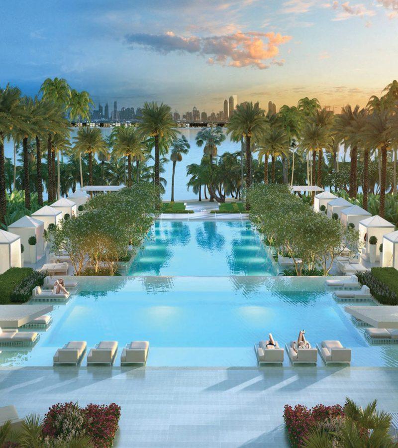 Atlantis - The Royal Residences. Premium apartments for Sale in Dubai 54