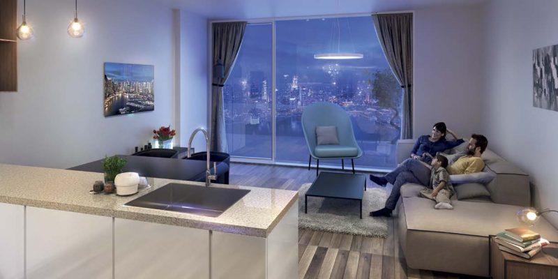 Aura by Azizi in Jabal Ali. Luxury apartments for sale in Dubai_3