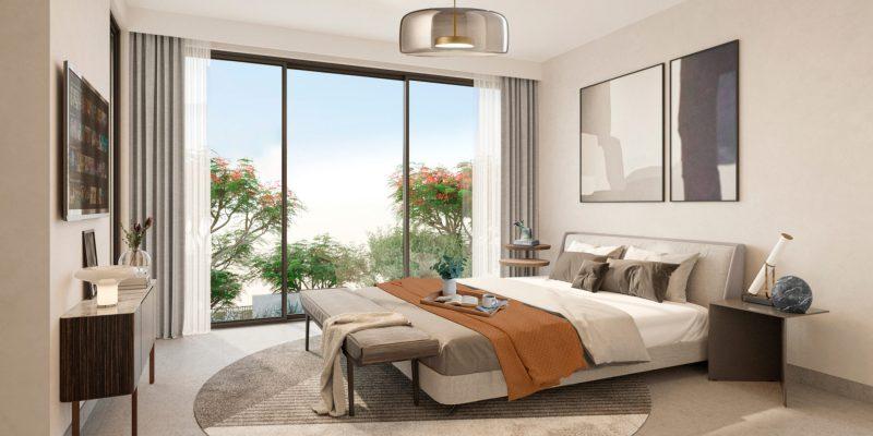 Aura-by-Majid-Al-Futtaim-in-Tilal-Al-Ghaf,-Dubai.-Premium-4-bedroom-twin-villas-for-sale-in-Dubai-1