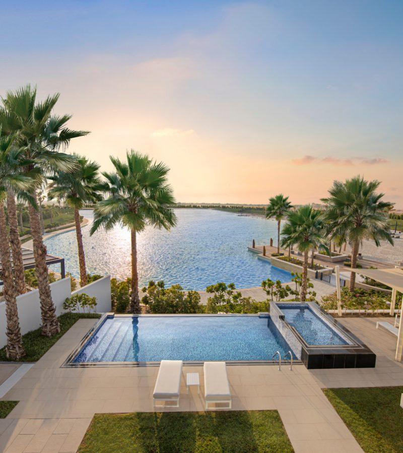 Aura-by-Majid-Al-Futtaim-in-Tilal-Al-Ghaf,-Dubai.-Premium-4-bedroom-twin-villas-for-sale-in-Dubai.-51