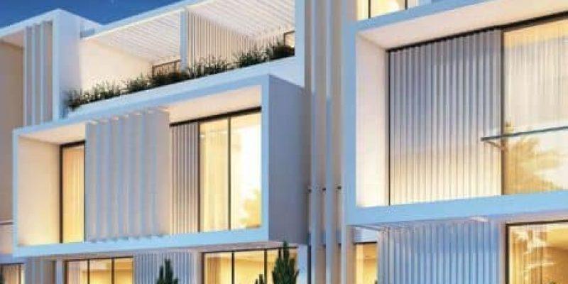 Aurum Villas в Akoya от Damac Properties. Продажа недвижимости премиум-класса в Дубае