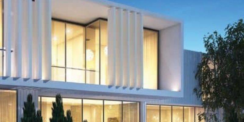 Aurum Villas в Akoya от Damac Properties. Продажа недвижимости премиум-класса в Дубае 3 3