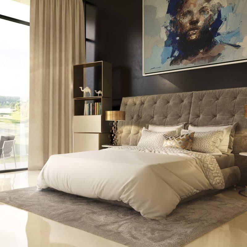 Aurum Villas в Akoya от Damac Properties. Продажа недвижимости премиум-класса в Дубае 5 1