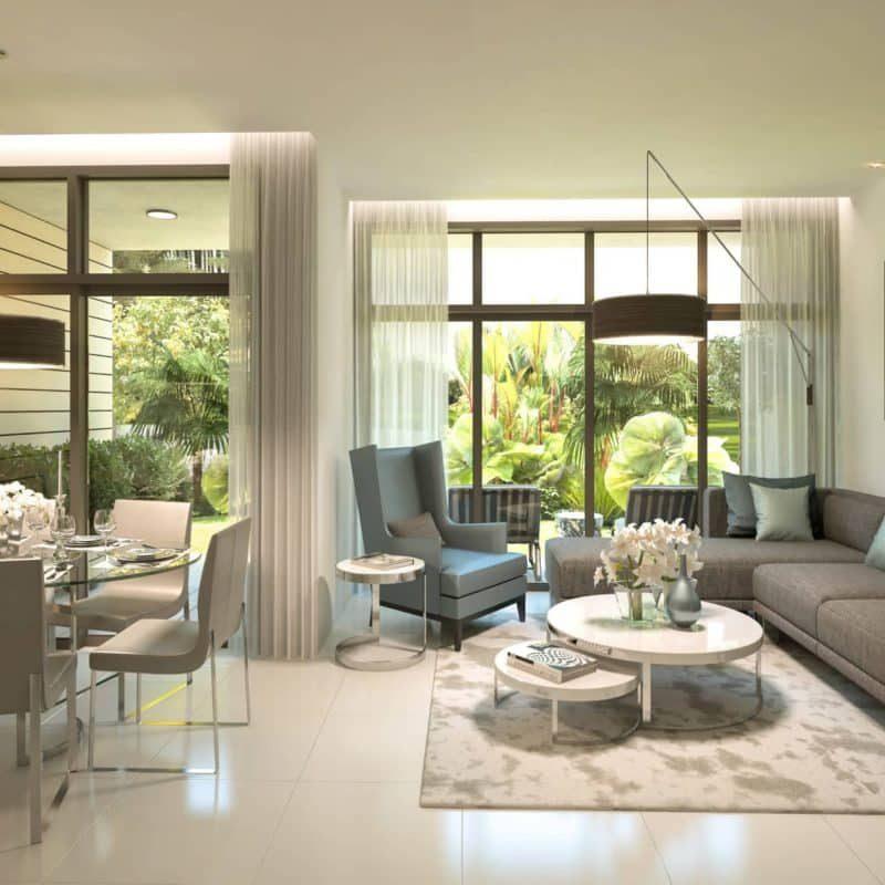 Aurum Villas в Akoya от Damac Properties. Продажа недвижимости премиум-класса в Дубае 5 2