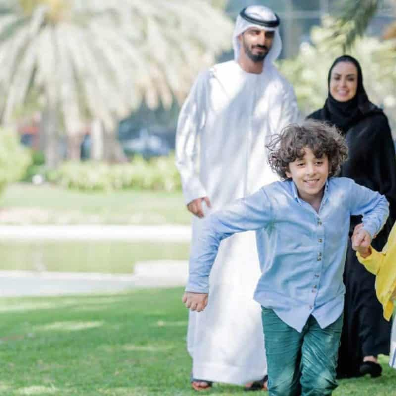 Aurum Villas в Akoya от Damac Properties. Продажа недвижимости премиум-класса в Дубае 5 4