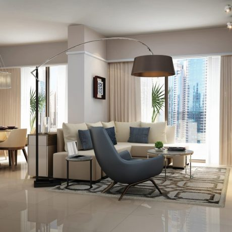 Avanti by Damac at Business Bay. Luxury apartments for Sale in Dubai