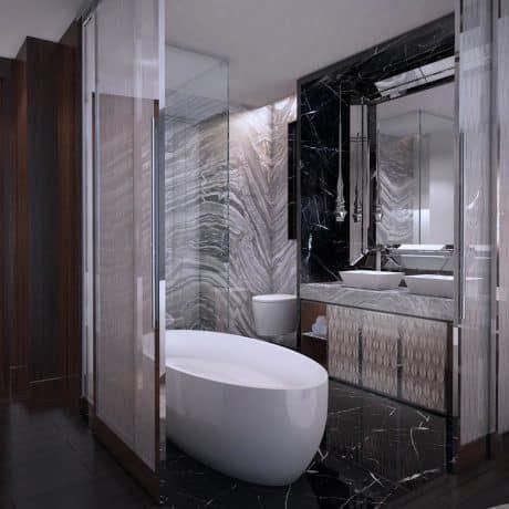 Aycon City в Business Bay от Damac Properties. Продажа недвижимости премиум-класса в Дубае 3 2
