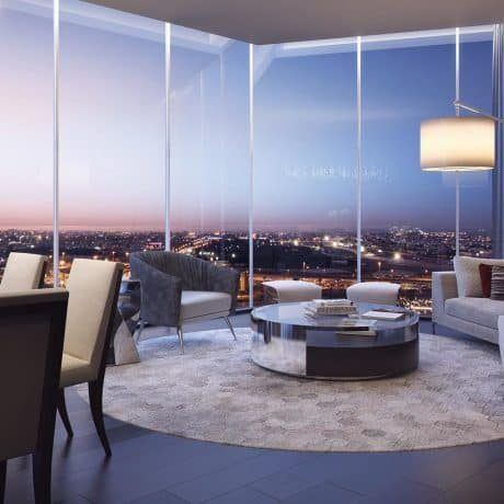 Aycon City в Business Bay от Damac Properties. Продажа недвижимости премиум-класса в Дубае