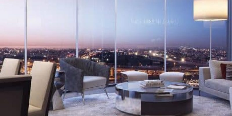 Aycon City в Business Bay от Damac Properties. Продажа недвижимости премиум-класса в Дубае 3 3