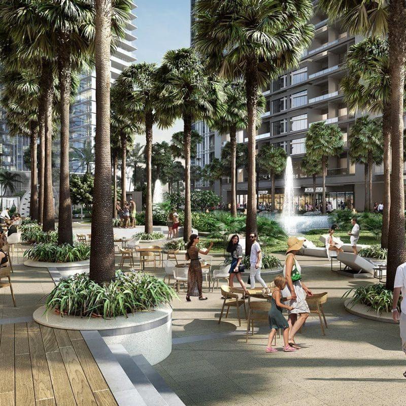 Aycon City в Business Bay от Damac Properties. Продажа недвижимости премиум-класса в Дубае 5 2