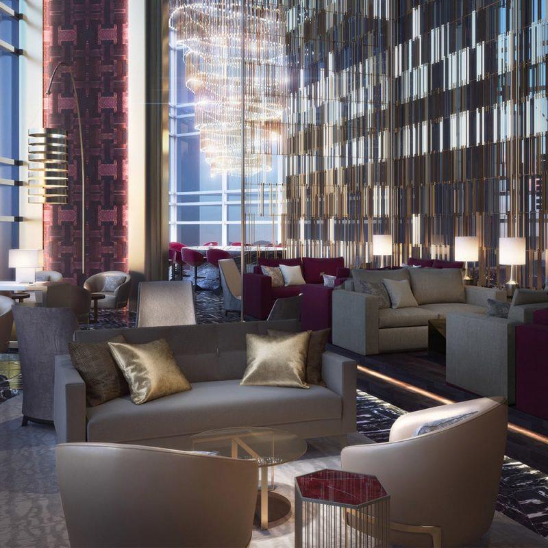 Aykon City Apartments for Sale in Dubai Damac