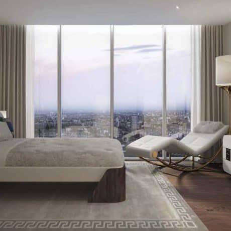 Aykon London One от Damac Properties. Продажа недвижимости премиум-класса в Лондоне 3 1