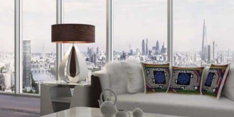 Aykon London One от Damac Properties. Продажа недвижимости премиум-класса в Лондоне 3 2