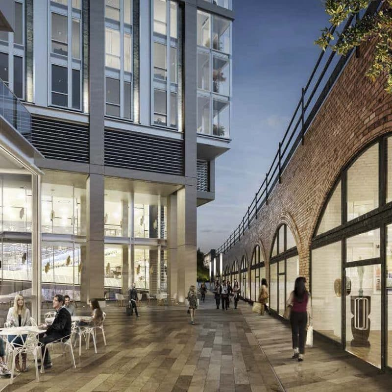 Aykon London One от Damac Properties. Продажа недвижимости премиум-класса в Лондоне 5 2