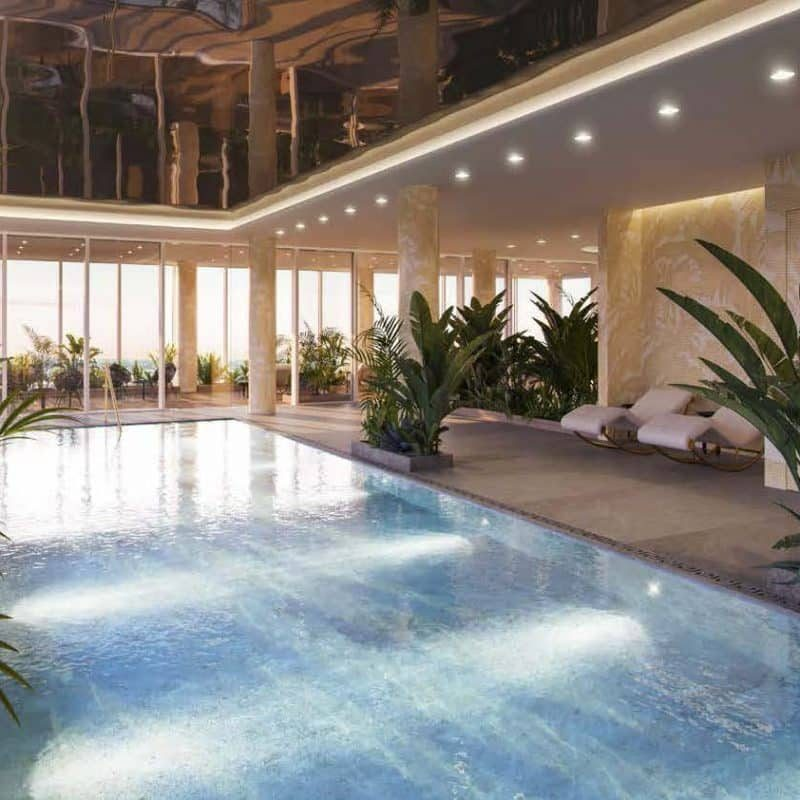 Aykon London One от Damac Properties. Продажа недвижимости премиум-класса в Лондоне 5 4
