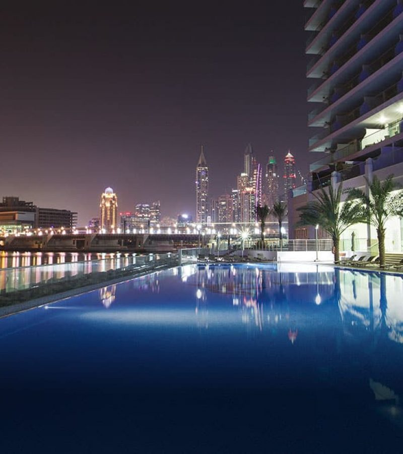 Azure Residences by Nakheel at Palm Jumeirah. Luxury apartments for Sale in Dubai_4