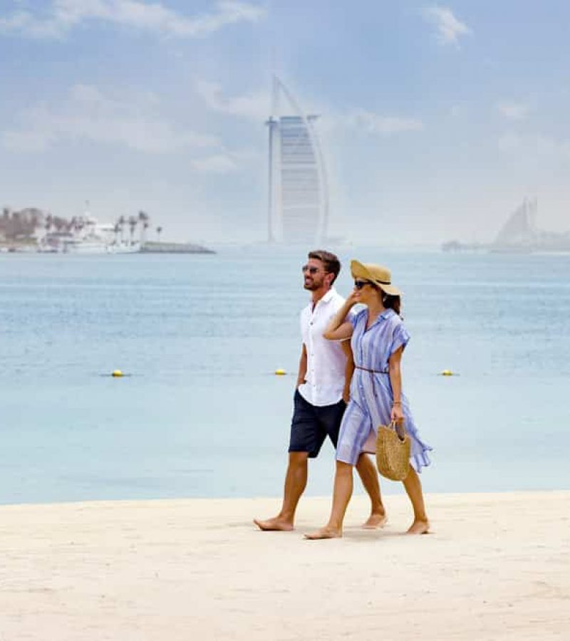 Azure Residences by Nakheel at Palm Jumeirah. Luxury apartments for Sale in Dubai