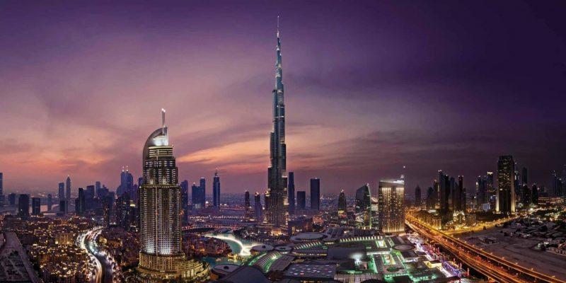 BLVD Heights in Downtown Dubai